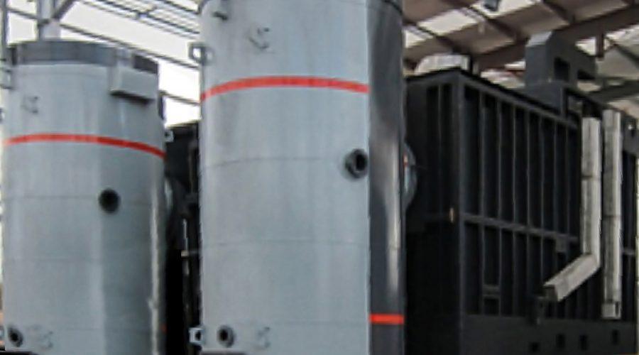 Biomasas apkures katls | Green Energy Systems