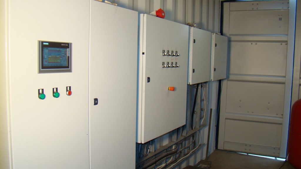 Boilers and boiler houses-2