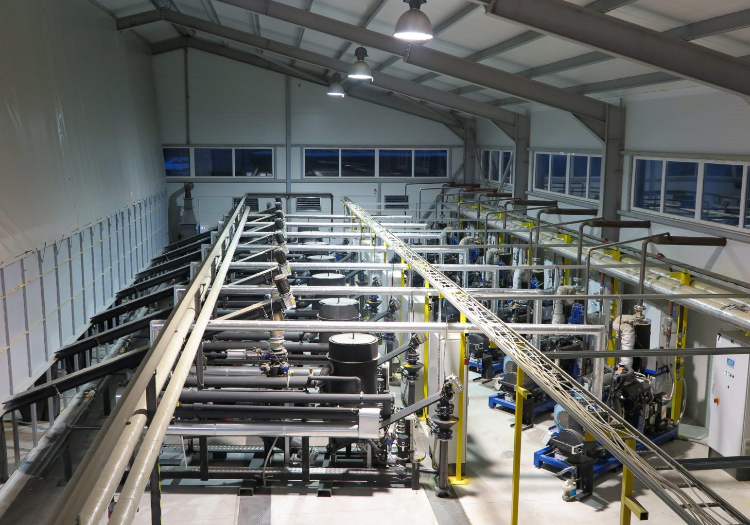 Green Energy Systems CHP Plants-2