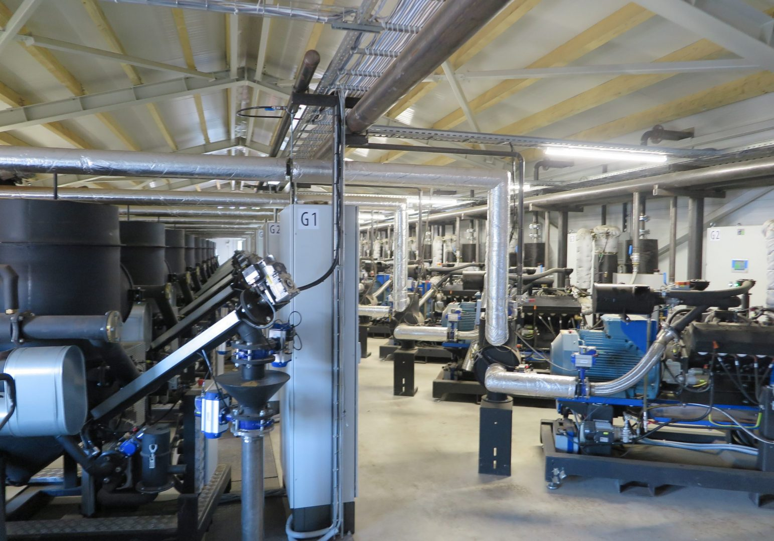 Green Energy Systems CHP Plants-3