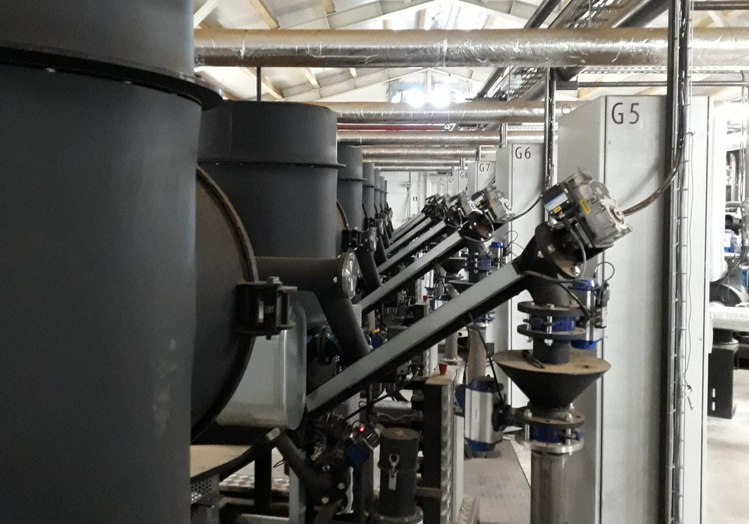 Green Energy Systems CHP Plants-5