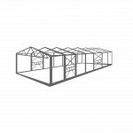 Steel structures Green Energy Systems